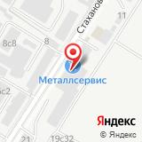 ООО Металлсервис-Москва