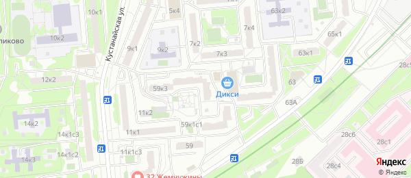 Анализы на станции метро Красногвардейская в Lab4U