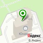 Местоположение компании Л-Пак