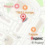 Часовня Блаженной Матроны Московской