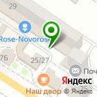 Местоположение компании Варежка