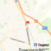 Домодедовская типография
