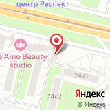 Продуктовый магазин на Волгоградском проспекте
