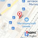 Автостоянка на Шараповском проезде