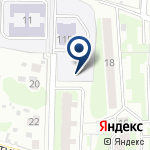 Компания Детский сад №2, Василёк на карте