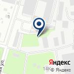 Компания Домодедовский водоканал на карте