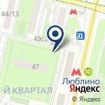 Компания Отдел полиции на карте