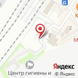 Магазин косметики и парфюмерии на Вокзальной площади