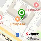 Местоположение компании Фотостудия на Анапском шоссе
