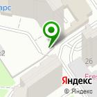 Местоположение компании Очаг.ru