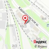 Магазин женской одежды на Карачаровском шоссе