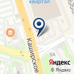 Компания ВокМания на карте