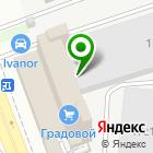 Местоположение компании ЭлГрупп Москва