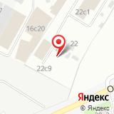 Магазин автозапчастей для иномарок на Вязовском 2-м проезде