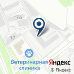 Компания Домодедовская районная станция по борьбе с болезнями животных на карте