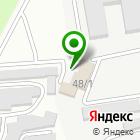 Местоположение компании М-АВТО