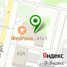 Местоположение компании Парик-Сервис