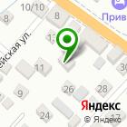 Местоположение компании АВТОРИТЕТ+