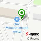 Местоположение компании НерудСтройМатериалы
