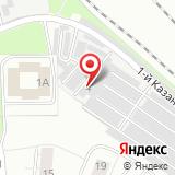 Шиномонтажная мастерская на Казанском 1-ом просеке, 4а