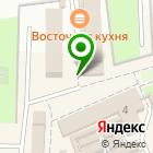 Местоположение компании Богатырь