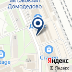 Компания Донер Кебаб Хаус на карте