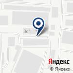 Компания ХОД Логистика на карте