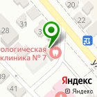 Местоположение компании Новоспорт