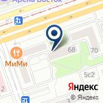 Компания Дирекция единого заказчика района Перово, ГУП на карте