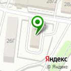 Местоположение компании BuildStore