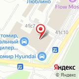 Техцентр-Люблино