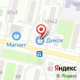 Автостоянка №6 на ул. Юных Ленинцев, 101а