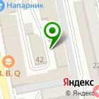Местоположение компании Спортmix