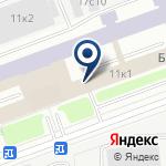 Компания УФК на карте