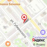 Детская библиотека им. Н.К. Крупской