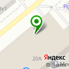 Местоположение компании СЕВЗАПЭНЕРДЖИ