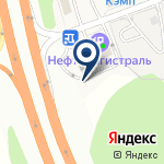 Компания МагБургер на карте