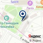 Компания ЗАГС Рязанского района на карте