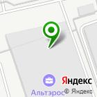 Местоположение компании Profflex