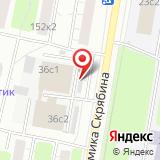 Шиномонтажная мастерская на ул. Академика Скрябина, 36 ст4