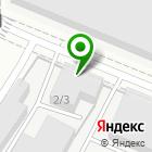 Местоположение компании Expo Luxe