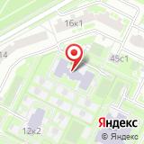 Средняя общеобразовательная школа №2092 им. И.Н. Кожедуба
