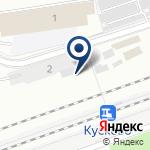 Компания Линейный отдел полиции на железнодорожной станции Кусково на карте