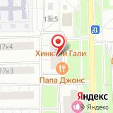 Продуктовый магазин на Уральской