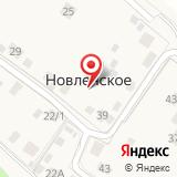Продуктовый магазин на ул. Новленское д, 2а