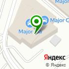 Местоположение компании Klapshtos
