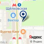 Компания Контакт сервис на карте