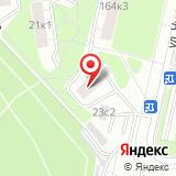 Автостоянка на ул. Чугунные Ворота, 23 вл1