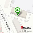 Местоположение компании Эксперт Профи