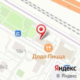 Шиномонтажная мастерская на ул. Хлобыстова, 3 к2